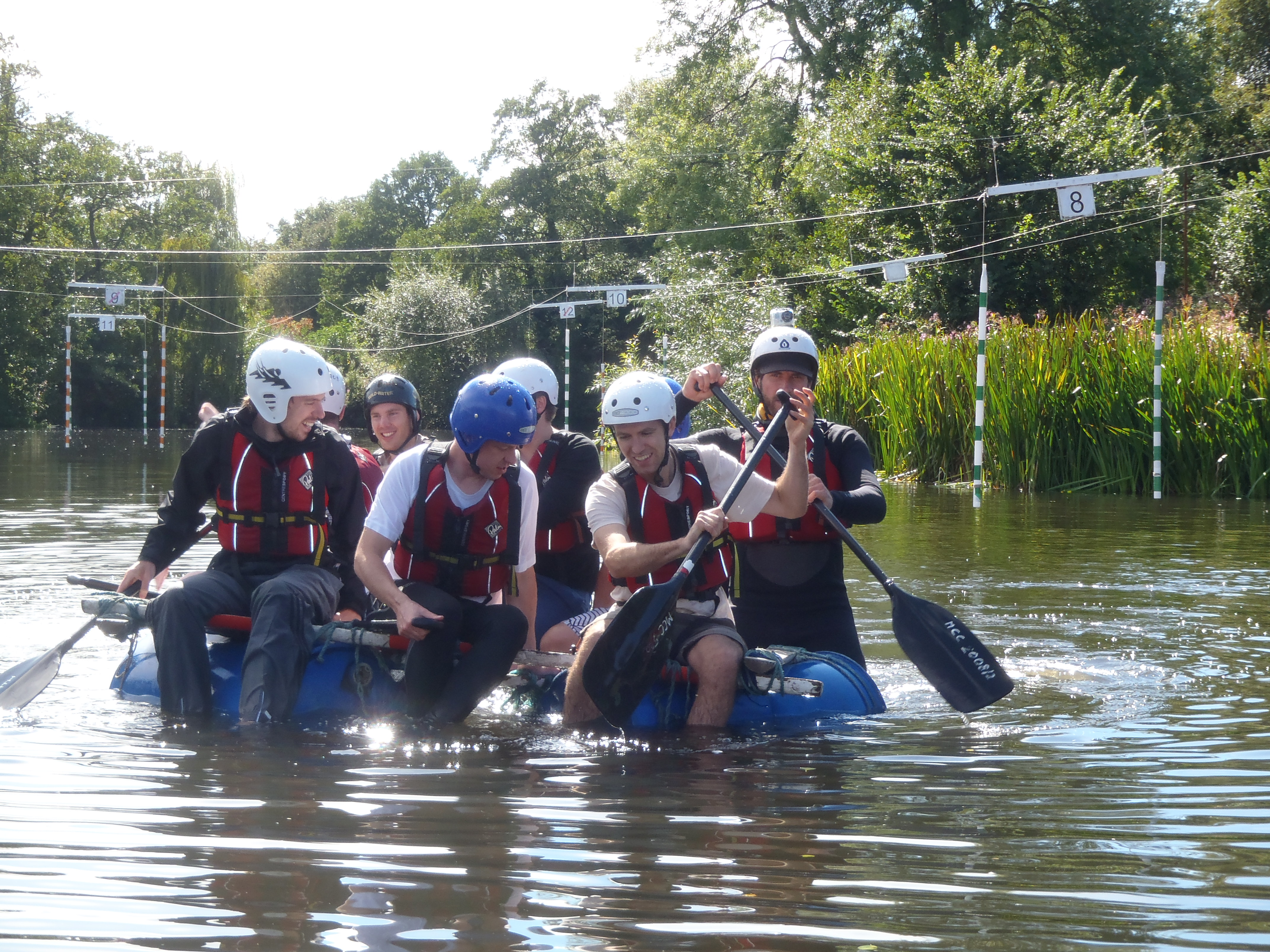 Team Building Activities For Adults Nashville